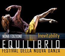 Equilibrio. Festival della Nuova Danza - image 1
