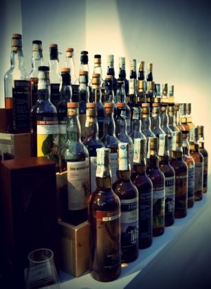Whisky tastings - image 1