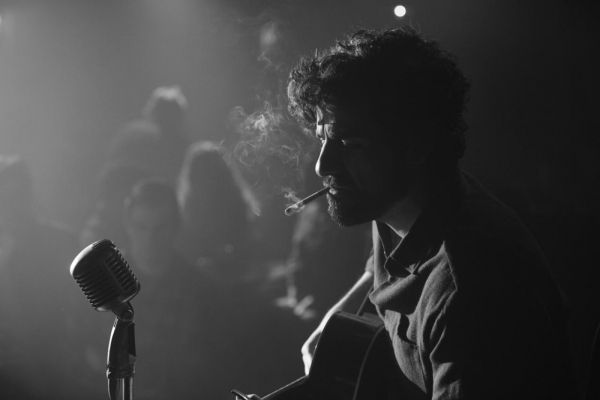 Inside Llewyn Davis showing in Rome - image 2