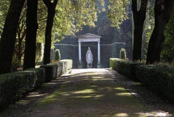 Castel Gandolfo papal gardens open to public - image 3