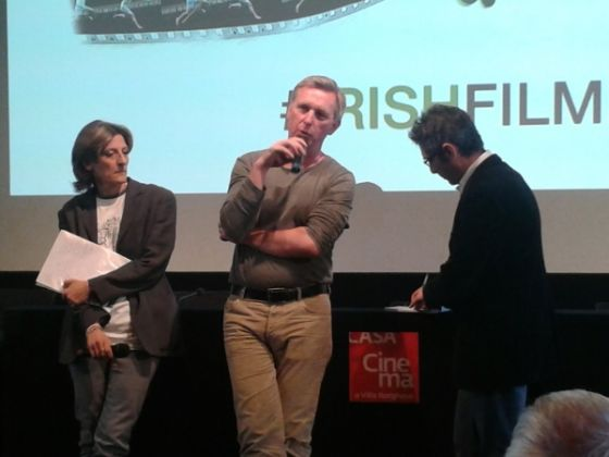 Final day of IrishFilmFesta - image 3