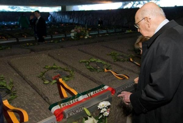 Fosse Ardeatine remembered - image 2