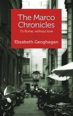 Elizabeth Geoghegan reading - image 2
