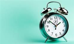 Clocks go forward on 30 March - image 1