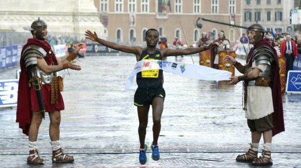 Ethiopian runners dominate Rome marathon - image 1