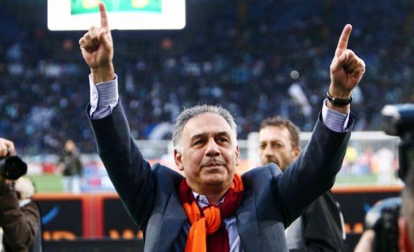 AS Roma unveils new stadium design - image 3