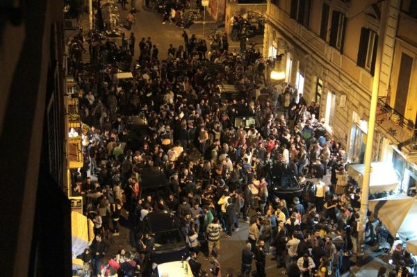 Growing violence in Trastevere - image 3