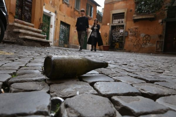 Growing violence in Trastevere - image 4