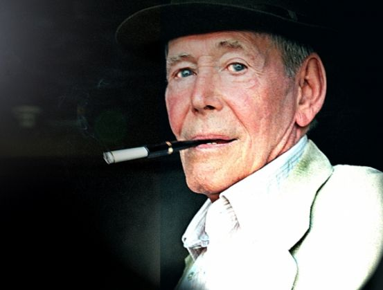 IrishFilmFesta honours Peter O'Toole - image 3