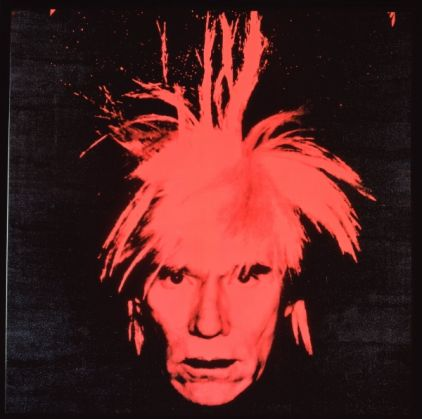 Andy Warhol in Rome - image 2