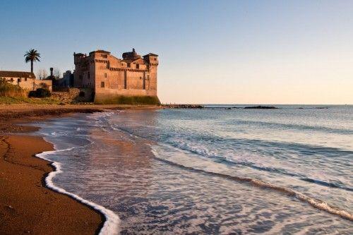 S. Severa Castle reopens - image 3