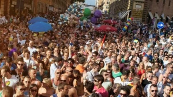 Rome mayor to open Gay Pride - image 3