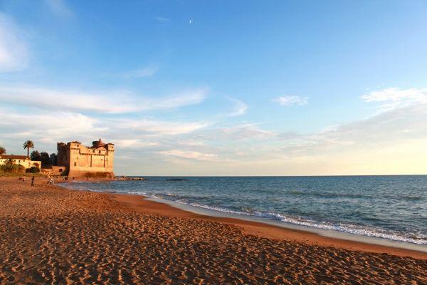 S. Severa Castle reopens - image 2