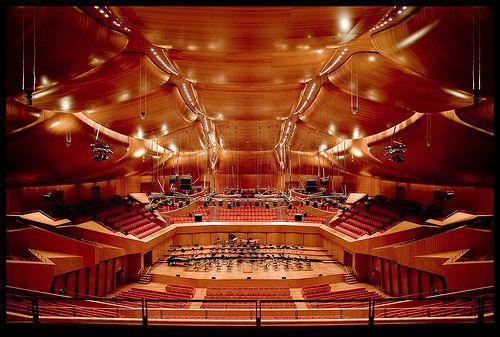 Auditorium Parco della Musica - image 1