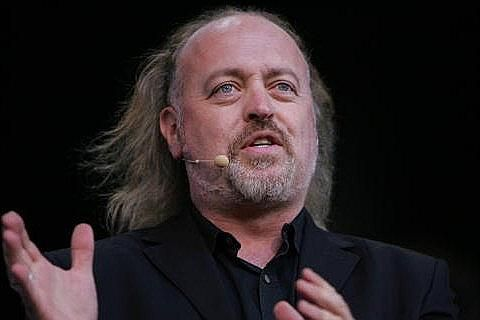 Bill Bailey comes to Rome - image 1