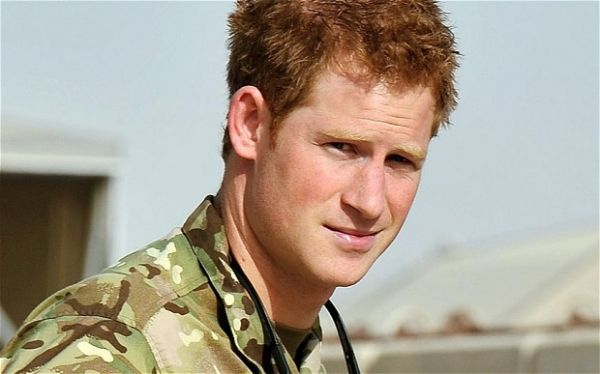 Prince Harry to visit Rome - image 2