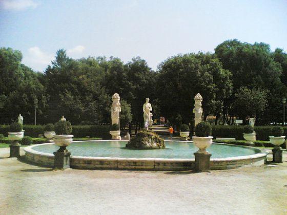 Villa Borghese - image 2