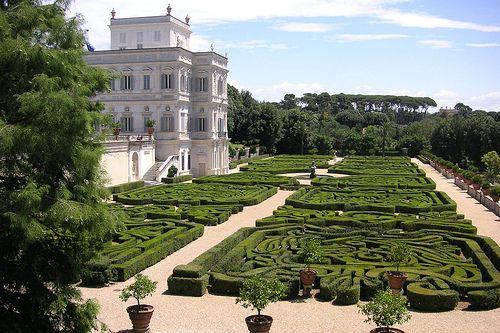 Villa Pamphilj - image 3
