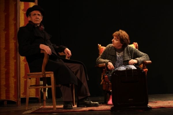 Harold Pinter double bill - image 3
