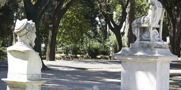 Villa Borghese - image 4