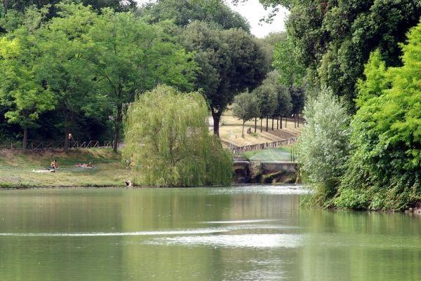 Villa Pamphilj - image 2