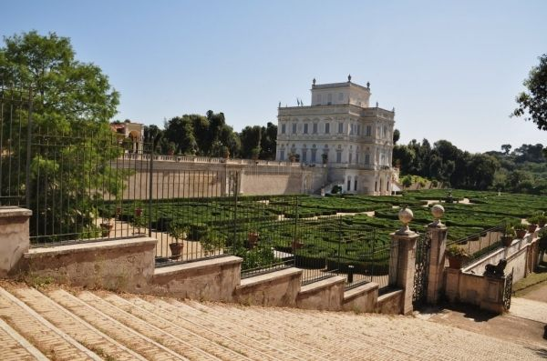 Villa Pamphilj - image 4