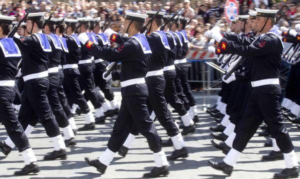 Festa della Repubblica in Rome - image 4