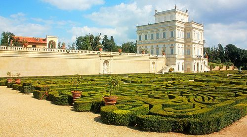 Villa Pamphilj - image 1