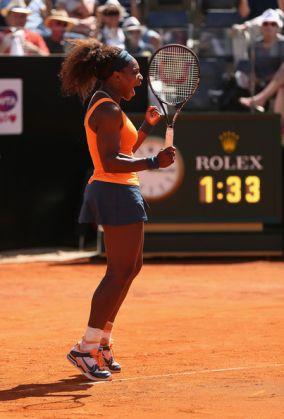 Rome Masters tennis tournament - image 4
