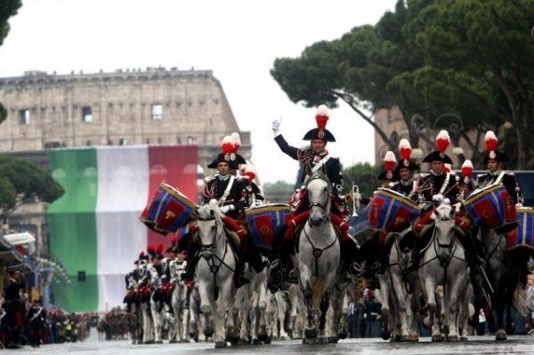 Festa della Repubblica in Rome - image 3