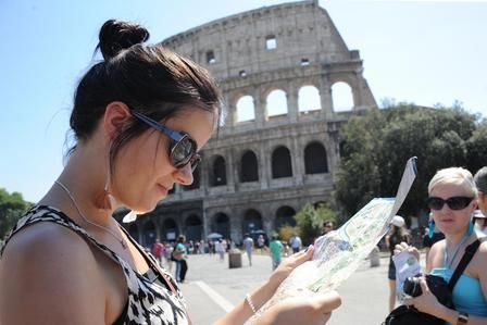 Rome tour guides deal with unusual questions - image 2