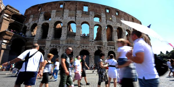 Rome tour guides deal with unusual questions - image 4
