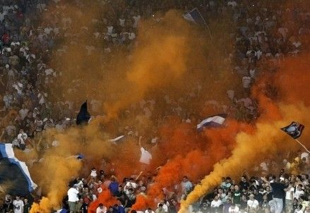 Italy calls for crackdown on football hooligans - image 3