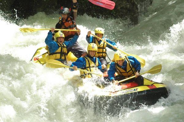 Rafting - image 2