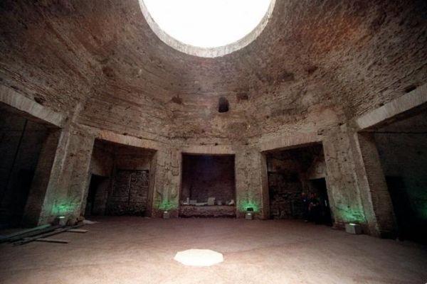 Domus Aurea needs private sponsor - image 1