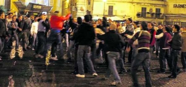 Alcohol ban in Rome - image 1