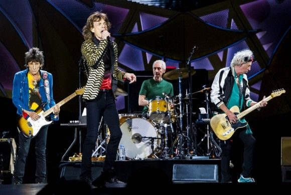 Rolling Stones pay  - image 2