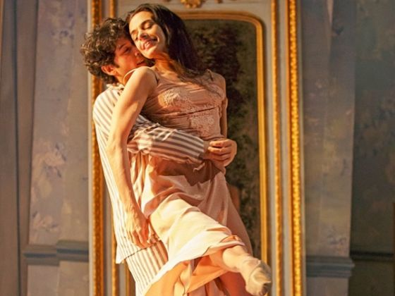 Ravenna Festival Dance - image 1