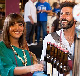Beer festival in Rome - image 3