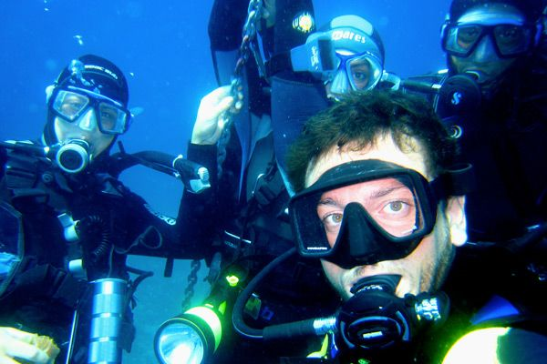 Diving - image 4