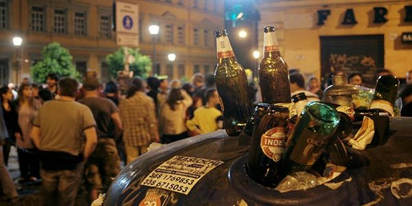 Alcohol ban in Rome - image 2