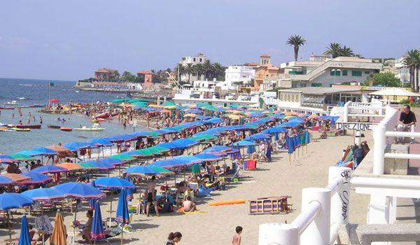 Santa Severa - image 2