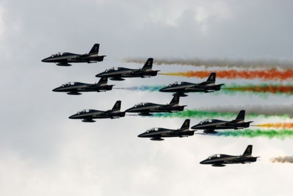 Rome International Air Show - image 3