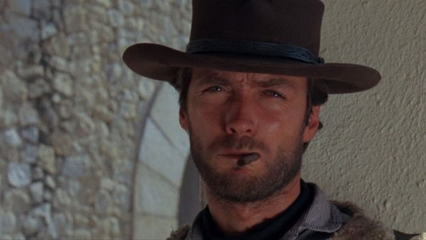 A Fistful of Dollars showing in Rome - image 4