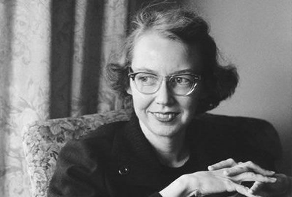 Flannery O'Connor symposium in Rome - image 1