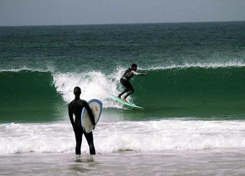 Boarders and Skiiers - image 3