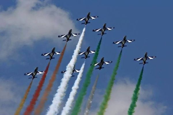 Rome International Air Show - image 1