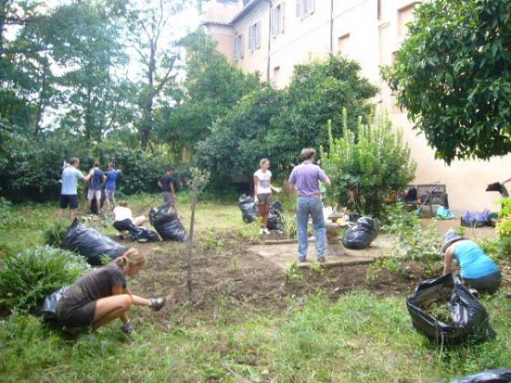 Rome's ecumenical gardens - image 3