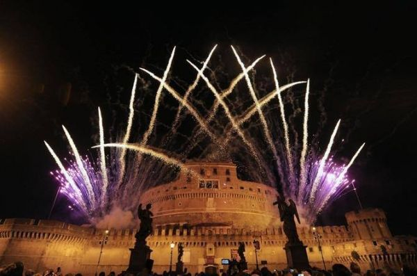 Rome patron saints' day on 29 June - image 2