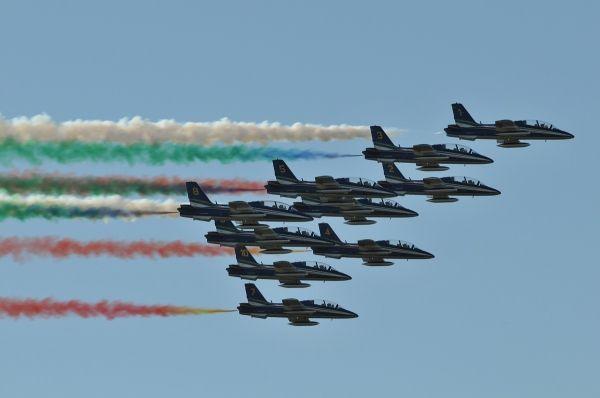 Rome International Air Show - image 4